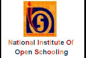 National Institute of Open Schooling Class 10th Results 2015