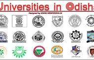 List of Universities in Odisha