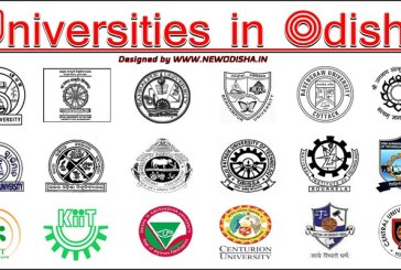 List of Universities in Odisha