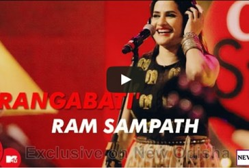 Rangabati Full Song Video of Sona Mohapatra and Rituraj in MTV Coke Studio
