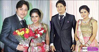 Babushan Marriage Photo