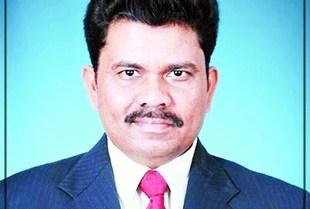 IPS officer Satish Gajbhiye Suspended