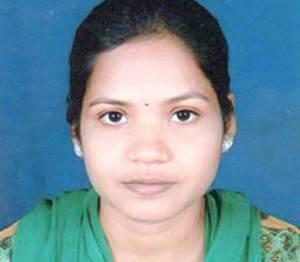 Daily Labourer's daughter A.P Behera from Odisha cracks IES exam