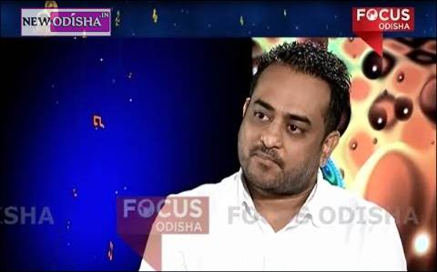 Krishna Beura  - Bollywood Playback Singer Interview Video