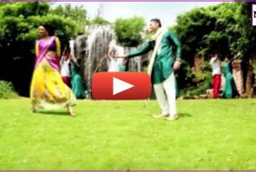 Sapana Gaan re Odia Video Song of Rangila Toka in Full HD