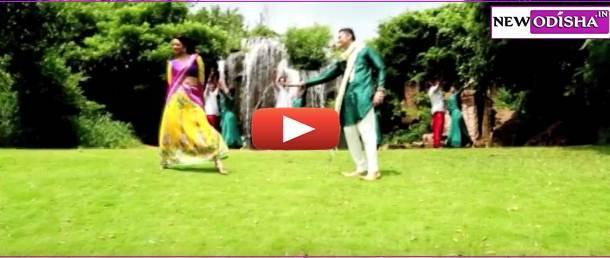 Sapana Gaan re Odia Video Song of Rangila Toka in Full HD