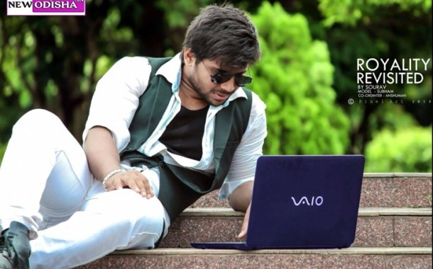 Ollywood Actor Subham Dash Photos and Wallpapers