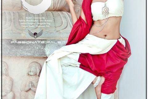 Jyotirmayee Bal 5