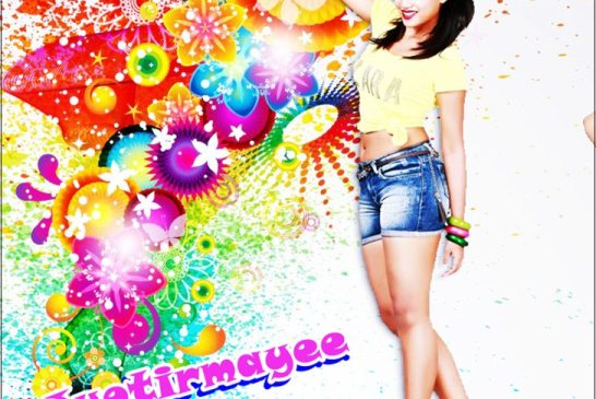 Jyotirmayee bal odia Actress Photo