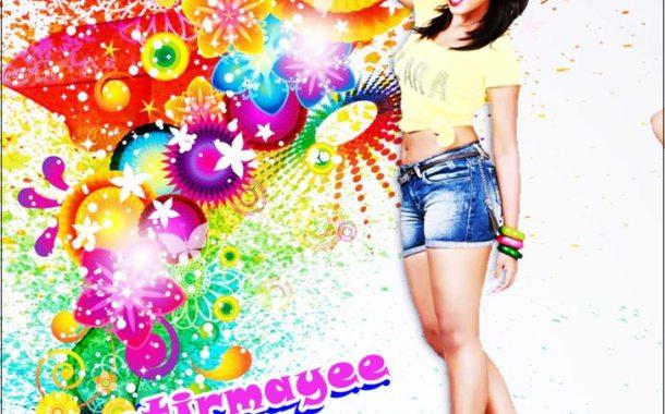 Jyotirmayee Bal Odia Actress Real life Beautiful Photo Gallery