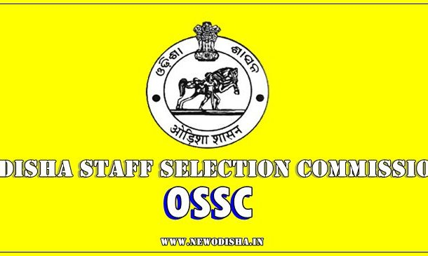 OSSC - Preliminary Exam Date for Inspector of Supplies, GP Extension Officer and PA - 2015