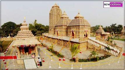 Balasore New Jagannath Temple 4