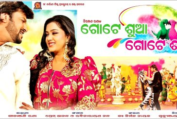 Odia Film Gote Sua Gote Sari Cast, Crew, Wallpapers and Songs