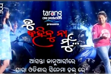 Tu Kahibu Na Mun Odia Film Cast, Crew, Wallpapers and Songs