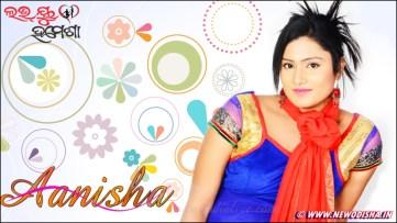 Anisha Wallpaper 8