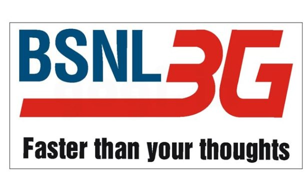 BSNL Offering 3G With 20GB Data Limit For Rs. 50