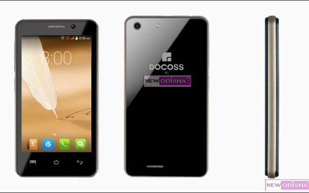 How To Book Docoss X1 Smart Mobile Online Rs 888 only