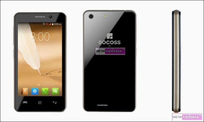 Docoss Phone X1