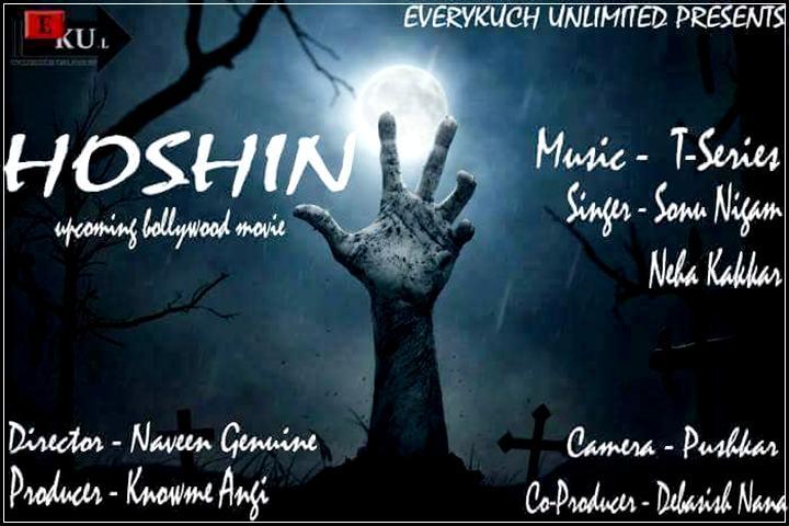 Hoshin Film Banner