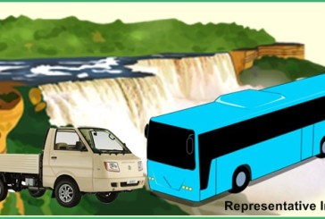 Odia Tourist Bus Accident in Sinnar of Nasik - 3 Dead and 41 Injured