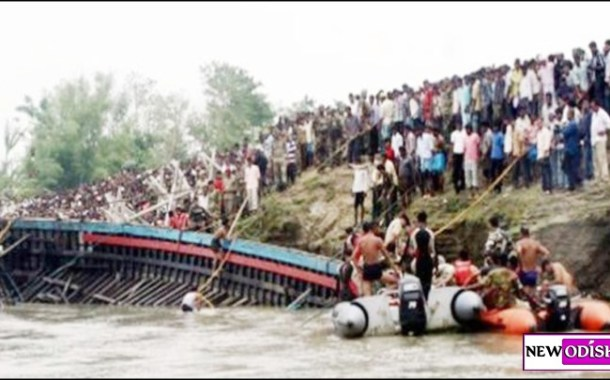 4 Killed and Several Injured as Boat Capsizes in Odisha's Chilika Lake