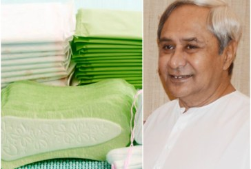 Odisha launches 'Khushi' to provide free sanitary napkins to girl students