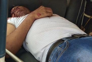Dhenkanal Youth BJD President Jasobant Parida shot dead