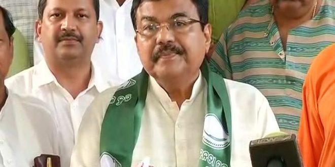 Naveen appoints Arup Patnaik as Chairman of Odisha Youth Welfare Board