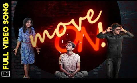 "Watch ""Move On"" New Odia Album Full HD Video Song"