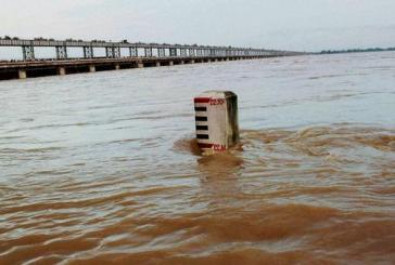Flood alert: Govt orders to open offices on Sunday