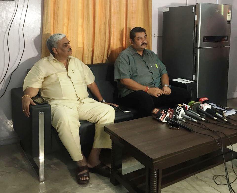 Dharmendra Pradhan should resign on moral grounds: Pratap Deb