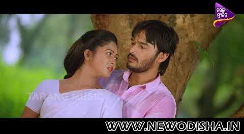 Jeun Jhia ti Bhalapaiba Bujhila Nahi New Odia HD Video Song from Odia Movie Excuse Me