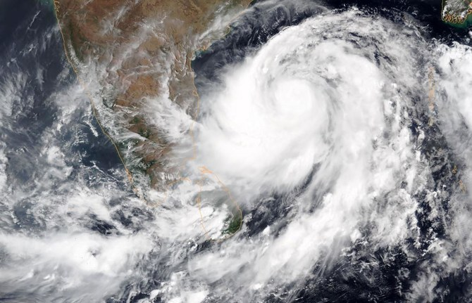 Will India Face a Pre Monsoon Cyclonic Strom in May 1 !!!