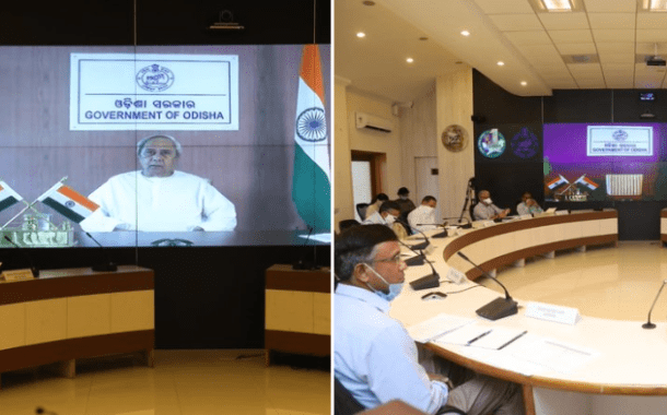 Odisha CM Directs Setting Up Of Covid-19 Hospital In Every District Within A Week