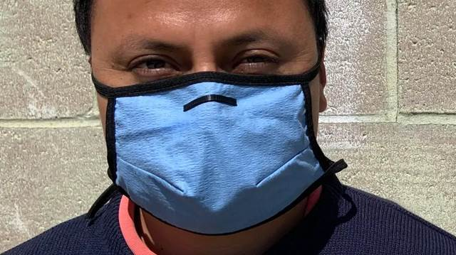 Odisha Govt directs people to wear masks