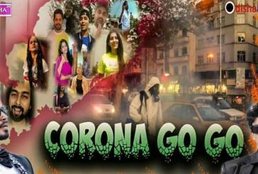 Corona Go Go New Corona Awareness Odia Full HD Video Song