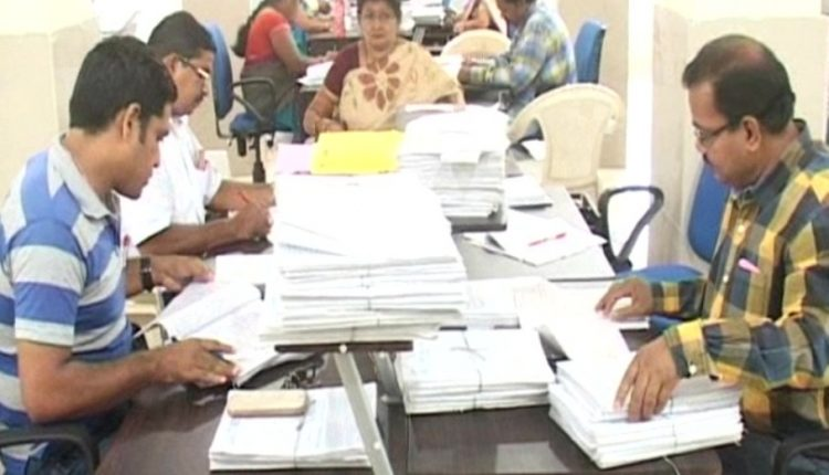 """Paper Evaluation of Odisha Matric Exams Suspended in view of """"Amphan"""""""