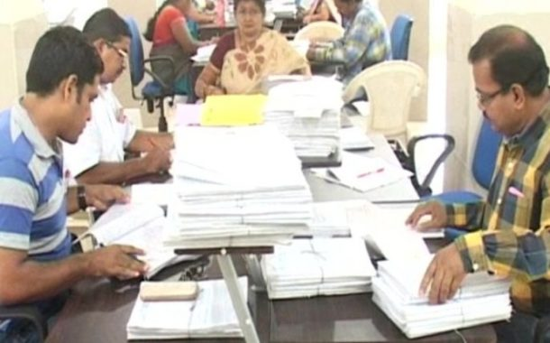 Paper Evaluation of Odisha Matric Exams Suspended in view of