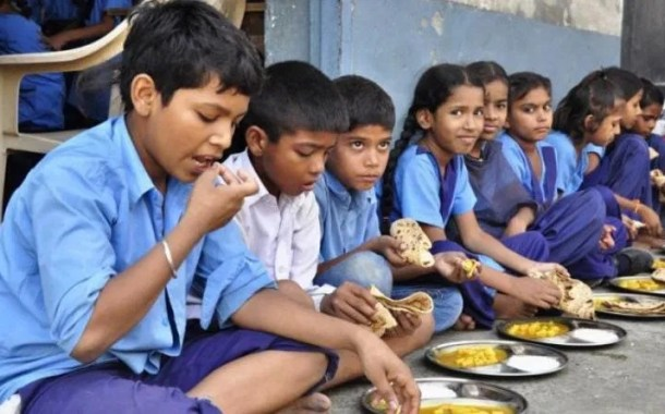 Govt School Students in Odisha to Get Ration cost of Mid Day Meal