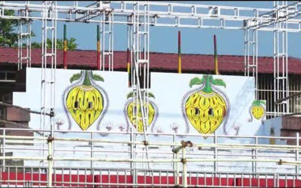 The famous Snana Yatra 2020 of Lord Jagannath in Puri of Odisha tomorrow