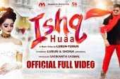 Ishq Huaa New Odia Album Full HD video Song by Lubun and Shona