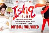 Ishq Huaa New Odia Album Full HD video Song by Lubun and Shona