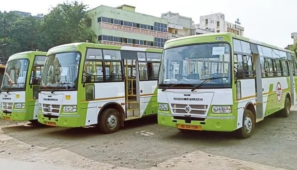Mo Bus Services To Resume Tomorrow; No Entry Without Masks