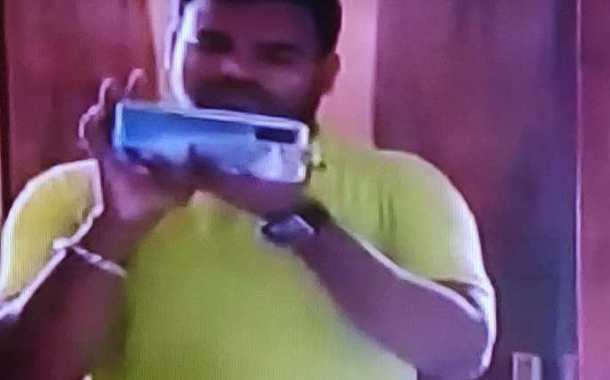 Purighat Police interrogate two youths over video-shooting of Varsha