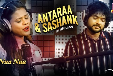 Nua Nua Rutu Saji Odia Full Audio Song by Sashank and Antara