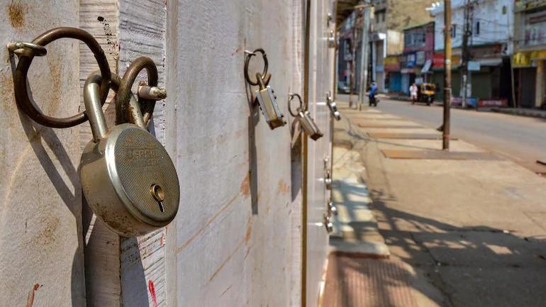 Covid Lockdown Extended In Odisha Till June 17