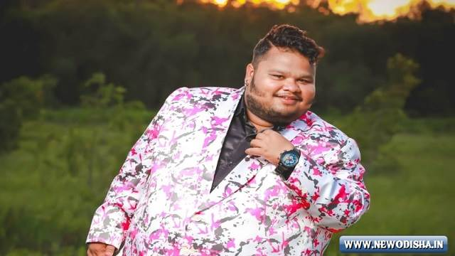 Odia Comedian Gudu to tie the knot with Priyanka, See pics