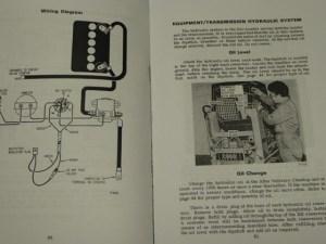Case 1816B UniLoader Skid Steer Operators Manual Owners