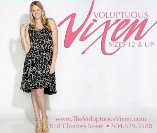 Nola Plus Size Fashion Boutiques