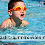 Sink or Swim: A Guide to Swimming Lessons in New Orleans